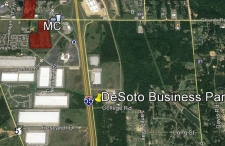 Listing Image #1 - Land for sale at Old Airways @ College St., Southaven MS 38672