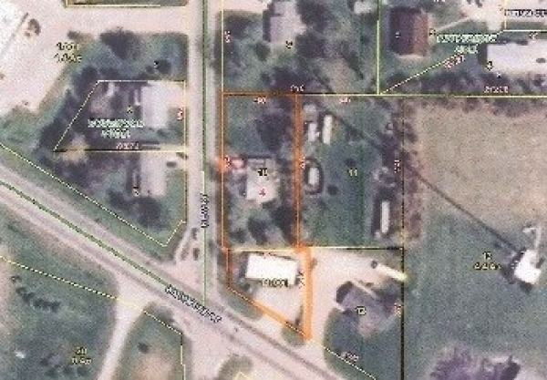 Listing Image #1 - Land for sale at 1316 N Baltimore, Kirksville MO 63501