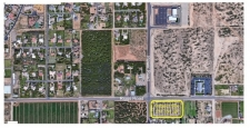 Listing Image #1 - Land for sale at SEC Power and Riggs Roads, Queen Creek AZ 85142