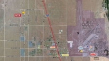 Listing Image #1 - Land for sale at Muskrat Avenue, Adelanto CA 92301
