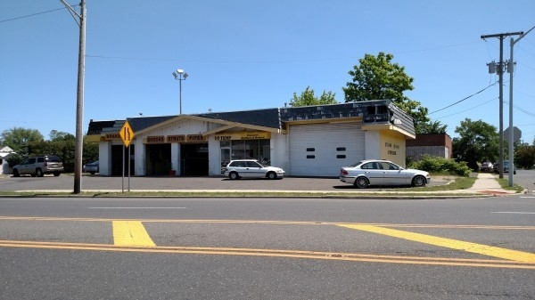 Listing Image #1 - Retail for sale at 20 Highway 35, Neptune NJ 07753