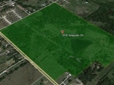 Land for sale in Seagoville, TX
