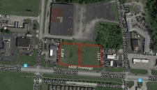 Land for sale in Columbus, OH