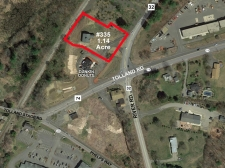 Listing Image #1 - Land for sale at 335-339 River Rd, Willington CT 06279