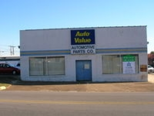 Listing Image #1 - Multi-Use for sale at 303 E. College Street, Florence AL 35630