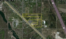 Listing Image #1 - Land for sale at Land on Hogsback and College Roads, Mason MI 48854