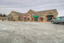 Listing Image #1 - Shopping Center for sale at 806 Hogsback Rd., Mason MI 48854