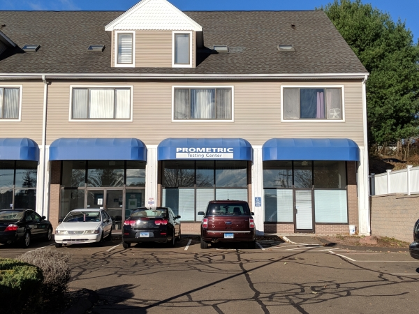 Listing Image #1 - Office for sale at 1700 Dixwell Avenue #D, Hamden CT 06514