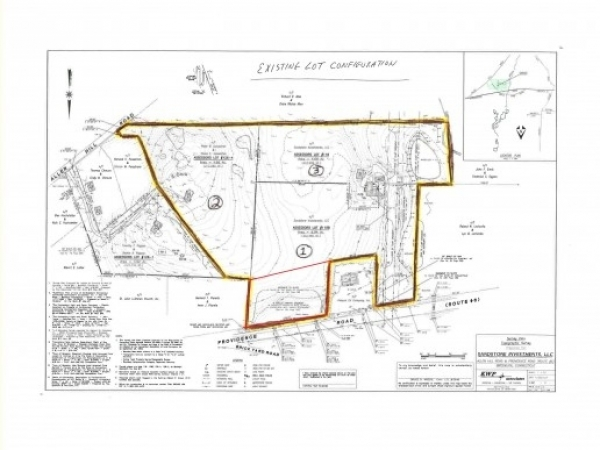 Land for Sale - 405 Providence Road, Brooklyn CT