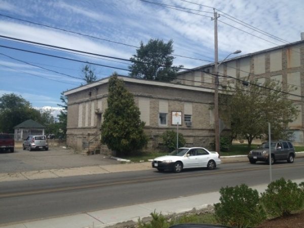 Listing Image #1 - Office for sale at 777 Quequechan St, Fall River MA 02723