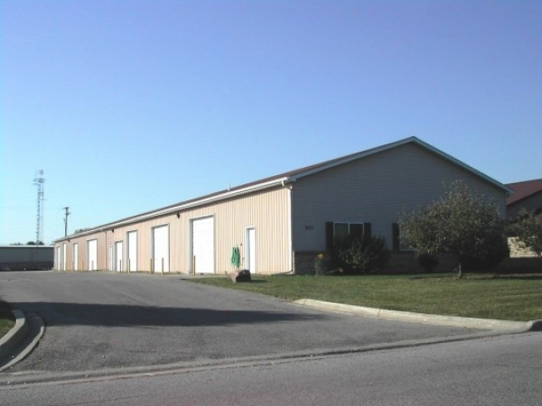 Listing Image #1 - Industrial for sale at 3211 N. Chrity Way, Saginaw MI 48603