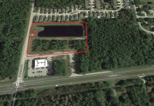 Land for sale in Saint Augustine, FL