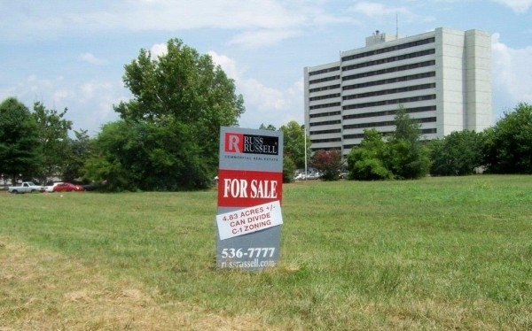 Listing Image #1 - Land for sale at Country Club Avenue, Huntsville AL 35811
