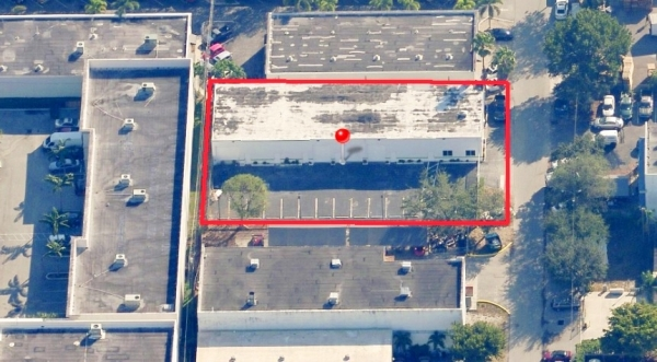 Listing Image #1 - Industrial for sale at 1101 NW 51st St., Fort Lauderdale FL 33309