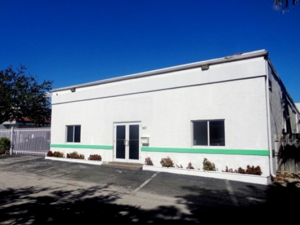 Listing Image #2 - Industrial for sale at 1101 NW 51st St., Fort Lauderdale FL 33309