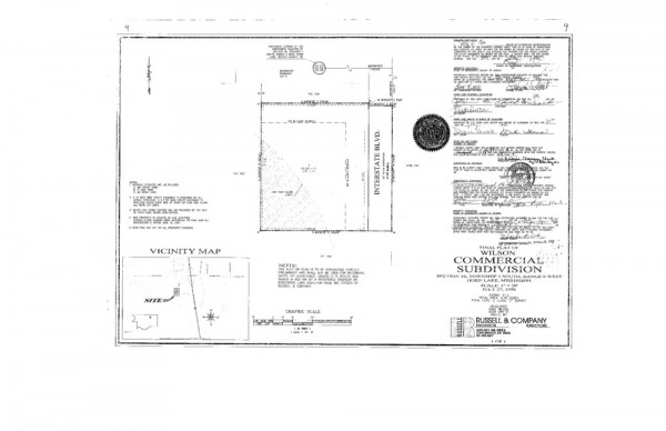 Listing Image #1 - Land for sale at Interstate Blvd, Horn Lake MS 38637