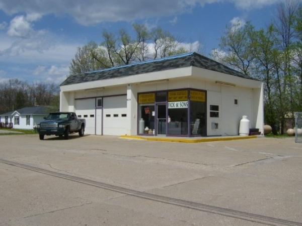 Listing Image #1 - Retail for sale at 7006 W. Houghton Lake Road, Houghton Lake MI 48629