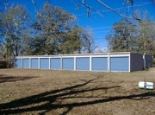 Listing Image #1 - Storage for sale at 8601-B Old Pascagoula Road, Theodore AL 36582