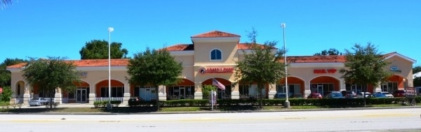 Listing Image #1 - Retail for sale at 16301 N Florida Ave, Lutz FL 33549