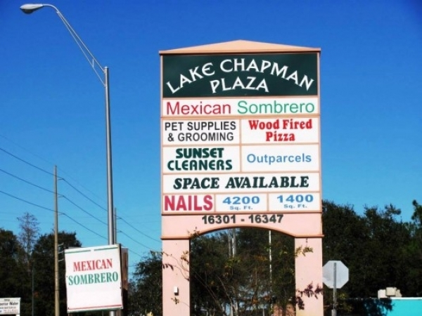 Listing Image #2 - Retail for sale at 16301 N Florida Ave, Lutz FL 33549