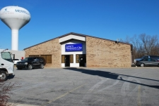 Listing Image #1 - Retail for sale at 1862 W. U.S. Highway 30, Merrillville IN 46410