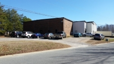 Listing Image #1 - Industrial for sale at 101 Commercial Dr., Mooresville NC 28115