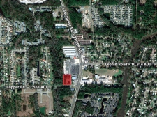 Listing Image #1 - Land for sale at 10724 Lem Turner Road, Jacksonville FL 32218