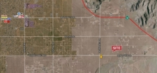 Listing Image #1 - Land for sale at Desert View Road, Apple Valley CA 92308