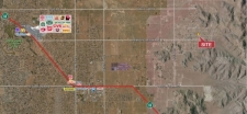 Listing Image #1 - Land for sale at Via Vista Road, Apple Valley CA 92308