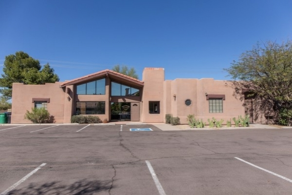 Listing Image #1 - Health Care for sale at 3505 E Brown Rd, Mesa AZ 85213