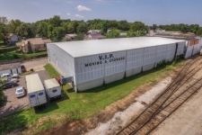 Industrial for sale in Columbia, TN