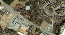Land for sale in Evans, GA