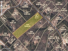Land for sale in Buford, GA