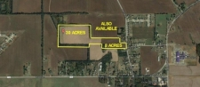 Land for sale in New Market, AL