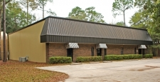 Listing Image #1 - Office for sale at 4926 Six Oaks Drive, Tallahassee FL 32303