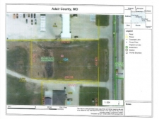 Listing Image #1 - Land for sale at xxx Baltimore Street, Kirksville MO 63501