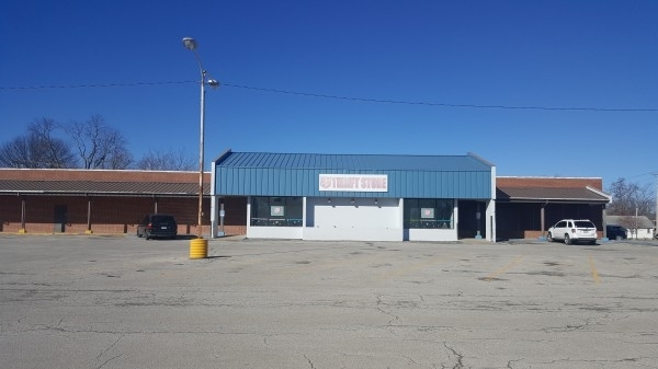 Listing Image #1 - Retail for sale at 420 S. Baltimore, Kirksville MO 63501
