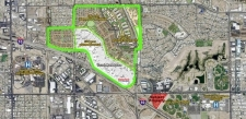 Listing Image #1 - Land for sale at 2100-2180 E. Ajo Way. Ajo & I-10, Tucson AZ 85714