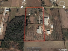 Listing Image #1 - Industrial for sale at 27418 Hwy 98, Elberta AL 36530