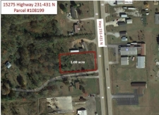 Land for sale in Hazel Green, AL