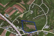 Land for sale in Oxford, PA