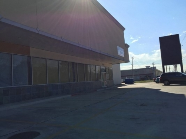 Listing Image #1 - Shopping Center for sale at 11113 Braesridge Drive, Houston TX 77071