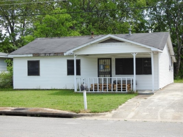 Listing Image #1 - Multi-Use for sale at 1306 Buford Street, Huntsville AL 35801