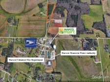 Land for sale in Harvest, AL