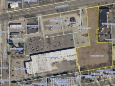 Land for sale in Bolingbrook, IL