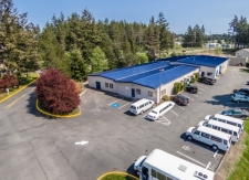 Listing Image #1 - Industrial Park for sale at 1751 NE Goldie St #Blg A, Oak Harbor WA 98277