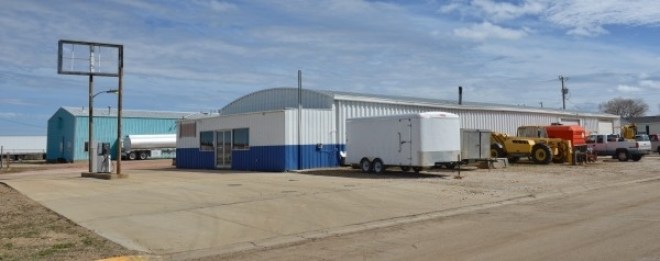 Listing Image #1 - Industrial for sale at 908 E. Montana Ave., Baker MT 59313