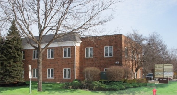 Listing Image #1 - Office for sale at 906 Lacey Ave., Lisle IL 60532
