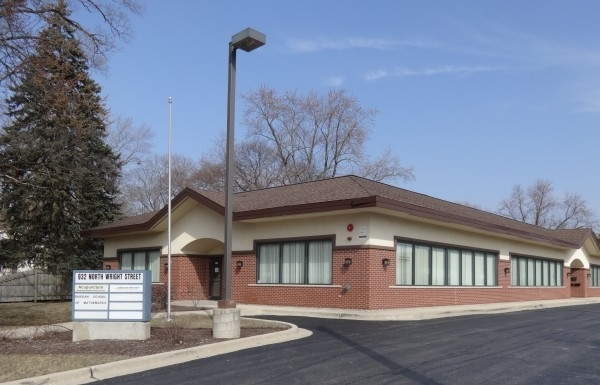 Listing Image #1 - Office for sale at 932 N. Wright, Naperville IL 60563