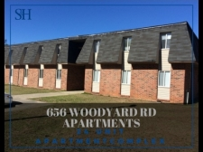 Listing Image #1 - Multi-family for sale at 656 Woodyard Rd, Trenton SC 29847